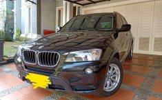 BMW X3 2011 Banten dijual dengan harga termurah