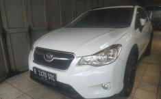 Jual mobil Subaru XV 2013 bekas di DKI Jakarta