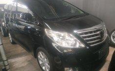 Mobil Toyota Alphard G 2012 dijual, DKI Jakarta