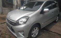 Jual mobil Toyota Agya G 2015 bekas, DKI Jakarta