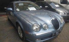 Jual mobil Jaguar S Type 2002 bekas, DKI Jakarta