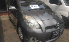 Dijual mobil Toyota Yaris S 2012 harga murah di DKI Jakarta