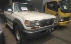 Dijual mobil Toyota Land Cruiser VX-R 1997 bekas, DKI Jakarta