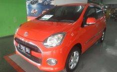 Jual mobil Daihatsu Ayla X 2015 bekas di DKI Jakarta
