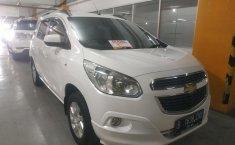 Jual mobil Chevrolet Spin LTZ 2015 bekas, DKI Jakarta