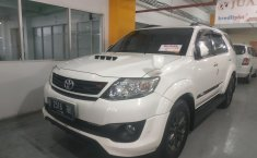 DKI Jakarta, dijual mobil Toyota Fortuner TRD 2013 bekas