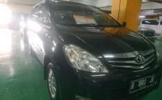 Jual mobil Toyota Kijang Innova 2.0 V 2009 harga murah di DKI Jakarta
