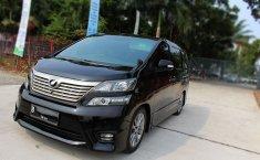 Mobil Toyota Vellfire Z Premium 2010 dijual, DKI Jakarta