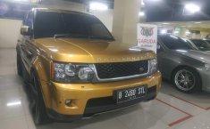 Jual mobil Land Rover Range Rover Sport 2005 bekas di DKI Jakarta