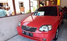 Mobil Hyundai Grand Avega 1.4 GL 2009 dijual, DIY Yogyakarta
