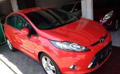 Jual mobil murah Ford Fiesta S 2011 di DIY Yogyakarta