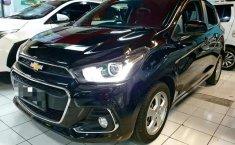 Mobil Chevrolet Spark 2017 LT dijual, Jawa Timur