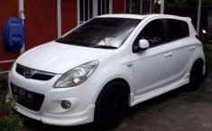 Kalimantan Selatan, Hyundai I20 2010 kondisi terawat