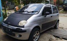 Jual Daewoo Matiz 2002 harga murah di Kalimantan Timur