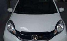 DIY Yogyakarta, jual mobil Honda Brio E Automatic 2016 dengan harga terjangkau