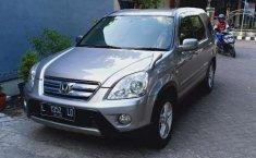 Jual cepat Honda CR-V 2.4 i-VTEC 2005 di Jawa Timur