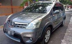 DIY Yogyakarta, Nissan Livina X-Gear 2012 kondisi terawat