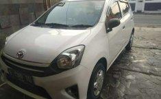 Daihatsu Ayla 2015 Lampung dijual dengan harga termurah