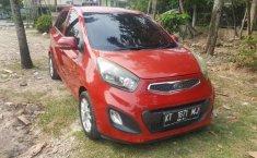 Kalimantan Timur, jual mobil Kia Picanto 2011 dengan harga terjangkau