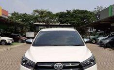 Jual mobil Toyota Kijang Innova 2.4V 2019 bekas, DKI Jakarta