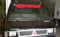 Mobil Mitsubishi L300 2011 dijual, Banten