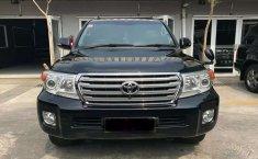 Jual cepat Toyota Land Cruiser 4.5 V8 Diesel 2014 di DKI Jakarta