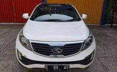 Jual mobil bekas murah Kia Sportage Platinum 2012 di Jawa Barat