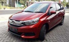 Jual mobil bekas murah Honda Mobilio 2017 di Jawa Timur