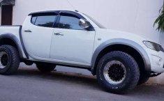 Mitsubishi Triton 2011 Sulawesi Selatan dijual dengan harga termurah