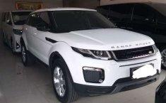 Jual mobil Land Rover Range Rover Evoque 2018 bekas, DKI Jakarta