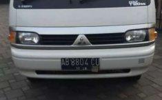 DIY Yogyakarta, Mitsubishi Colt T120 SS 2015 kondisi terawat