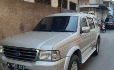 Mobil Ford Everest 2005 XLT dijual, DKI Jakarta