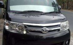 Jual Daihatsu Luxio X 2013 harga murah di Jawa Tengah