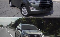 Harga Sama Beda Rupa, Komparasi Kenyamanan Toyota Innova Bekas vs Toyota Rush Baru