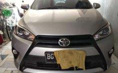 Sumatra Selatan, Toyota Yaris G 2015 kondisi terawat