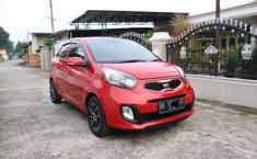 Sumatra Utara, jual mobil Kia Picanto 2014 dengan harga terjangkau