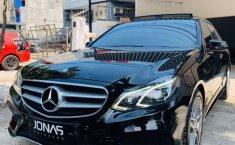 Jual Mercedes-Benz E-Class E 400 2014 harga murah di Jawa Barat