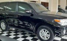 Jawa Barat, Toyota Land Cruiser 4.5 V8 Diesel 2013 kondisi terawat