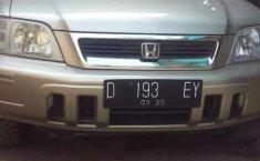 Jual cepat Honda CR-V 4X4 2000 di Jawa Barat