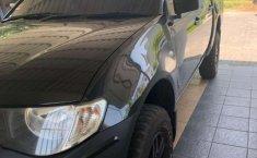 Mobil Mitsubishi Triton 2012 GLX 4x4 terbaik di Sulawesi Utara