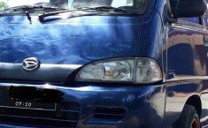 Dijual mobil bekas Daihatsu Zebra ZLX, Jawa Barat