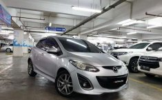 DKI Jakarta, Mazda 2 RZ 2013 kondisi terawat