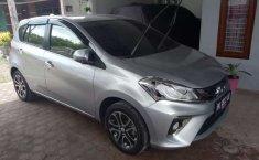 Sumatra Utara, jual mobil Daihatsu Sirion 2018 dengan harga terjangkau