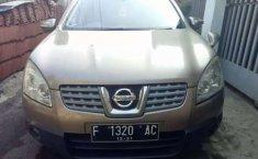 Banten, Nissan Dualis 2008 kondisi terawat