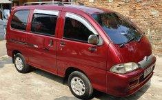 Mobil Daihatsu Zebra 2005 terbaik di Banten
