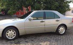 Jual Mercedes-Benz C-Class 1994 harga murah di Jawa Barat