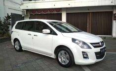 Mobil Mazda 8 2013 terbaik di DIY Yogyakarta
