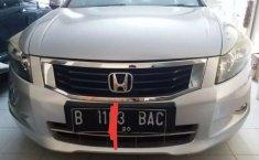 Jual Honda Accord VTi 2010 harga murah di DKI Jakarta