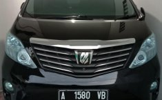 DKI Jakarta, dijual mobil bekas Toyota Alphard S CBU 2008 akhir