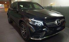 Promo Terbaru Mercedes-Benz GLC 300 Coupe AMG Line